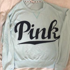 Pink by Victoria Secret sweatshirt